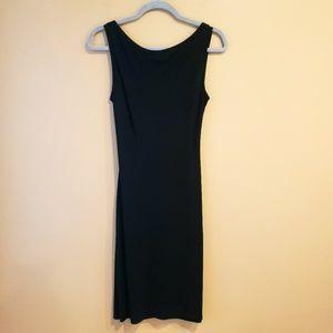 Hugo Buscati Black Dress